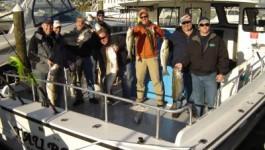 Fishing Maryland's Chesapeake Bay to Virginia Beach